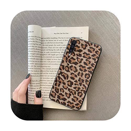 Phone cover Funda para Samsung Galaxy A7 A50 51 A70 80 A40 A20 A30 A8 A6 A8 Plus A9 A71-A4-For A8 2018