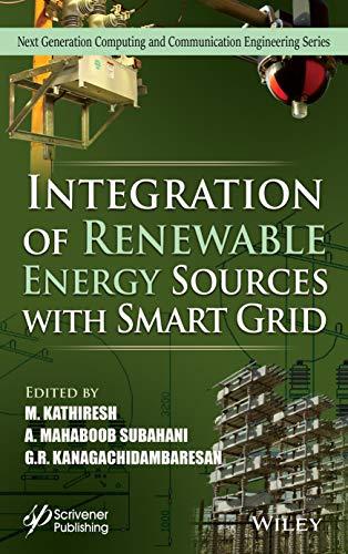 [画像:Integration of Renewable Energy Sources with Smart Grid]