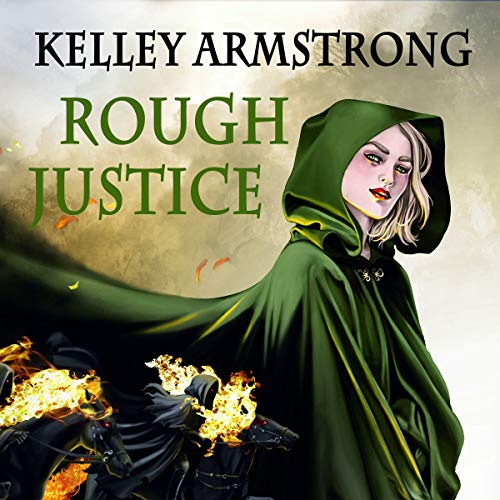 Rough Justice cover art