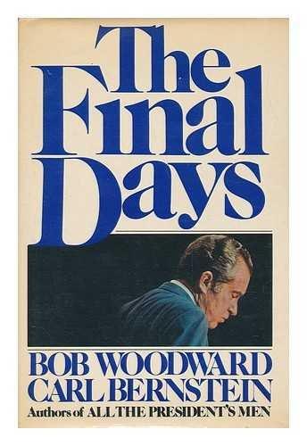 The Final Days download ebooks PDF Books