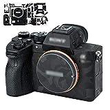 Adhesivo de protección antiarañazos para cámara Sony Alpha A7R IV A7RIV A7R4