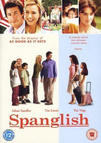 Spanglish [DVD] [2005]