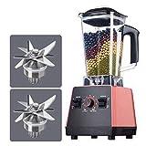 YLG Juicer Multifunktions-Haushalt Elektrische Wand Saftpresse Lebensmittel Maschine Saftmaschine, 1750ml GroßE KapazitäT, EIN-Knopf-Automatische Reinigung