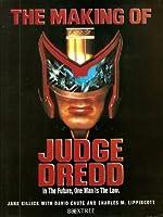 "The Making of ""Judge Dredd"""