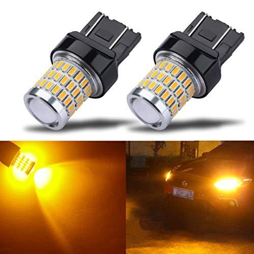 07 chevy truck light module led - 4