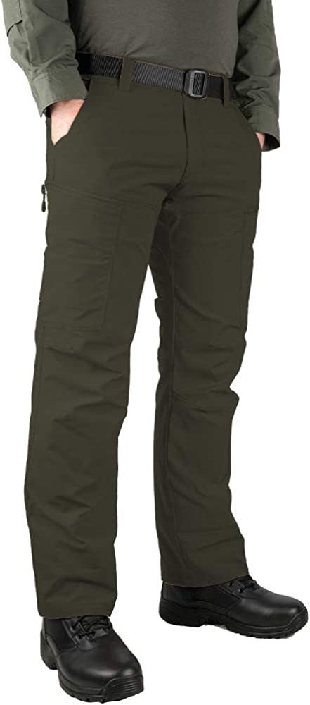 LA Police Gear Men's Water Brand new Resistant Tactical BFE Cotton St 5 ☆ very popular Poly