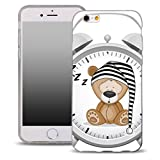 OOH!COLOR Mobile Phone Case Silicone Case for Huawei P9Teddy Bear OKI001Elastic Flexible Case Design Protective Case Cover
