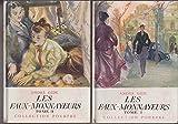 Les faux monnayeurs (Collection pourpre) - Gallimard