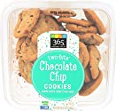 365 Everyday Value, Two-bite Chocolate Chip Cookies, 10.5 oz