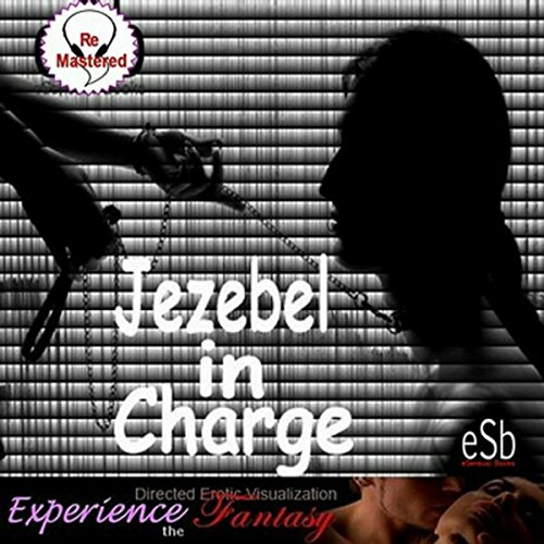 Jezebel in Charge cover art