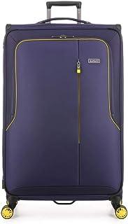 ANTLER Softside Suitcase, Large, Purple