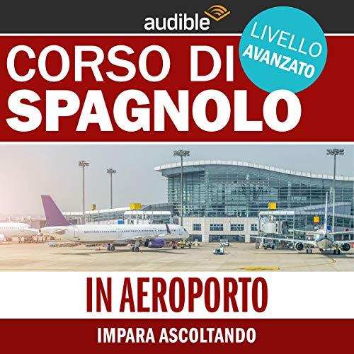 In aeroporto - Impara ascoltando copertina