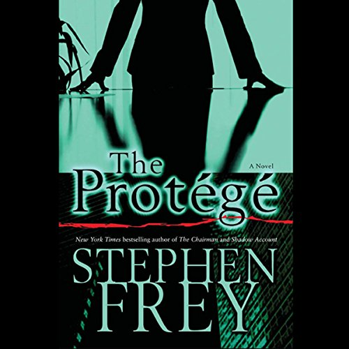 The Protege audiobook cover art