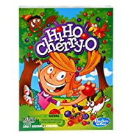 Hi Ho Cherry-O w/free storage bag