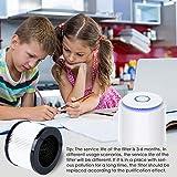 Zoom IMG-2 filtro di purificatore d aria