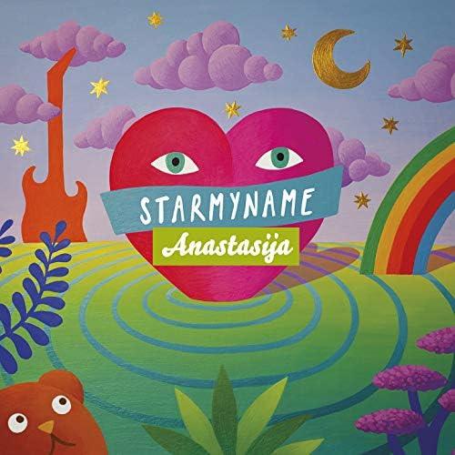 Starmyname