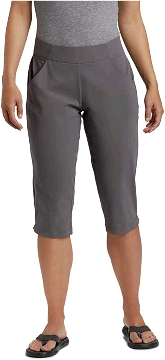 Columbia Women's Anytime Casual Mail order Super special price Capri Resistant Sun Stain Prot