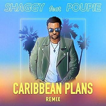 Caribbean Plans (Remix)
