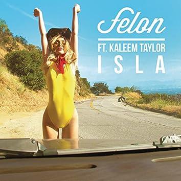 Isla (Radio Edit)