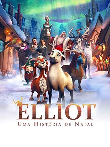 Elliot - Uma História de Natal
