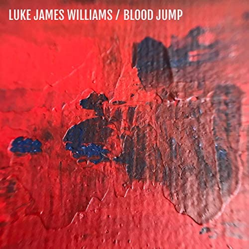 Luke James Williams