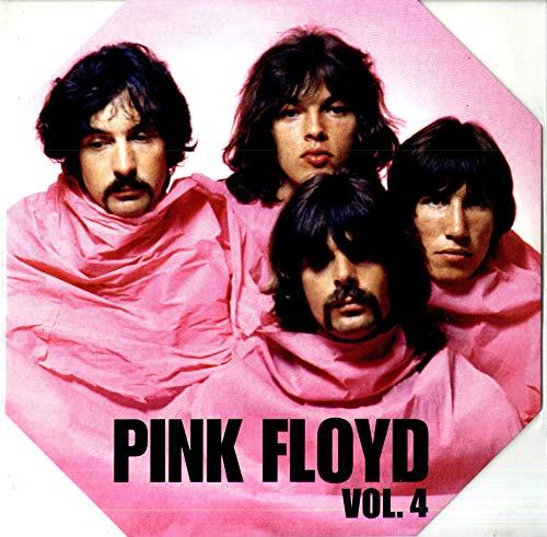 Vol.4 [Vinyl LP]