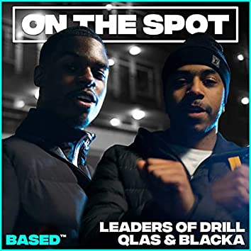 Leaders Of Drill