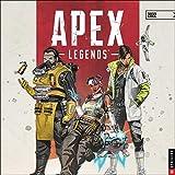 Apex Legends 2022 Wall Calendar