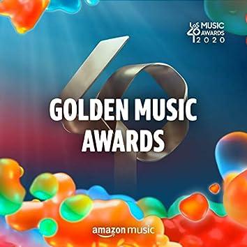 Golden Music Awards