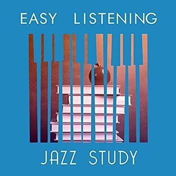 Easy Listening Jazz Study