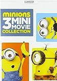 MINIONS 3 MINI-MOV CL DVD