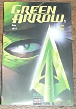 Green Arrow - Carquois, tome 1 de Kevin Smith