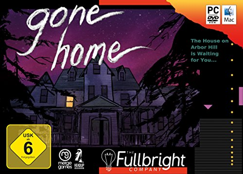 Gone Home (Collector's Edition) [Importación Alemana]
