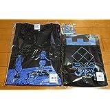 EVO Japan 2020 オフィシャルグッズ ハイスコアガールⅡコラボ Tシャツ/マフラータオル/コラボアクリルキーホルダー