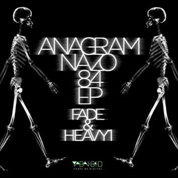 Anagram Nazo 84 EP