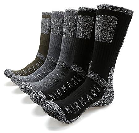 Mirmaru Trekking Socks