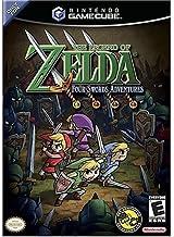 The Legend of Zelda: Four Swords Adventures (Renewed)