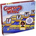 Hasbro Gaming Guess Who? Game Original Guessing Game for Kids Ages 6 and Up for 2 Players from Hasbro