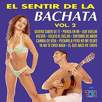 El Sentir De La Bachata, Vol. 2