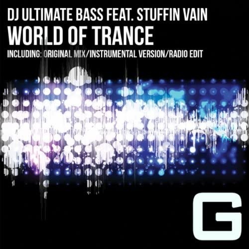 DJ Ultimate Bass Feat. Stuffin Vain