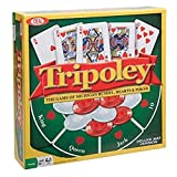 POOF Deluxe Tripoley Board Game