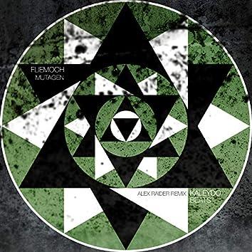 Mutagen (Alex Raider Remix)