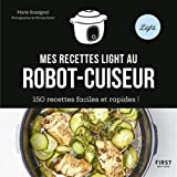 150 recettes light au robot-cuiseur