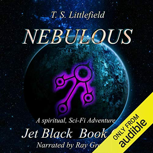 Nebulous cover art