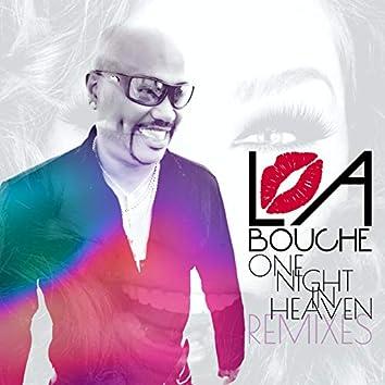 One Night in Heaven Remixes