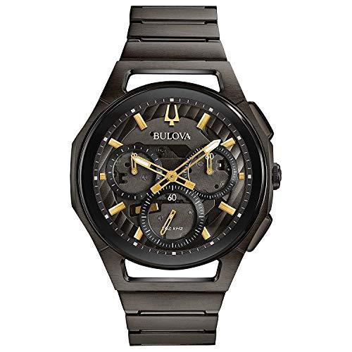 Bulova Reloj de Pulsera 98A206