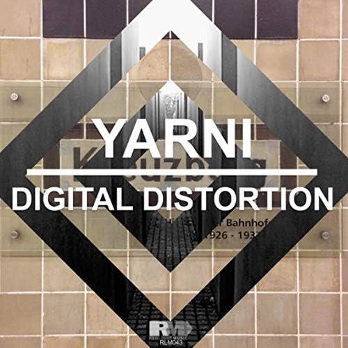 Yarni