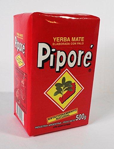 Yerba Mate marca Piporé