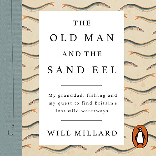 The Old Man and the Sand Eel cover art