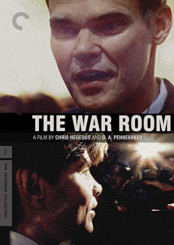 Criterion Collection: War Room [DVD] [1993] [Region 1] [US Import] [NTSC]